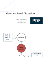 Question Based Discussion 1