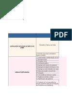 Concurso Mpu Planilha de Estudos (1) (Salvo Automaticamente)