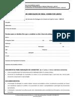 4 - Declaração de Indicação de Real Condutor (Dirc) - Atualizado 29-3-2017