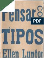 Pensar Com Tipos.pdf