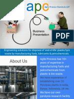 2. Agile Process - Business Presentation