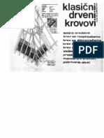 Ilić-klasični Drveni Krovovi
