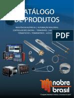 Catalogo Nobre Brasil