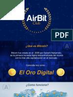 AirBit Club ESPAÑOL