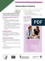 Diphtheria Basics Color