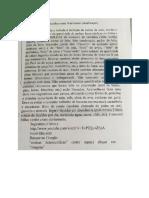 __Lista Completa de Alimentos Para Protocolo Coimbra
