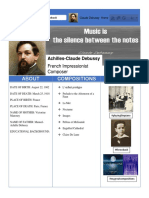 Great Musician-Composer