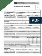 Ficha de Datos Personales 06-05-16