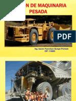 Gestión de Maquinaria Pesada PDF