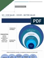 Sci-coe Salud y Cicom