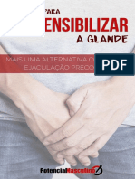 E-book Massagem Peniana