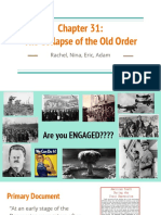 Chapter 31_ the Collapse of the Old Order