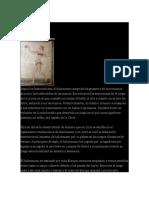 Historia Del Balonmano