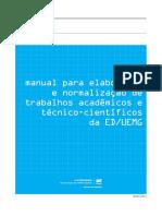 Manual para elaboração e normalização de trabalhos acadêmicos e técnico-científicos da ED-UEMG.pdf