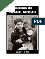 (msv-773) Visiones de Diane Arbus