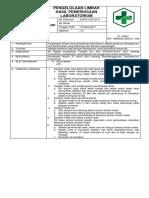 Datenpdf.com Sop Pengelolaan Limbah Hasil Pemeriksaan Laboratorium