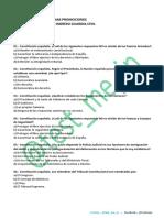 3º RECOPILATORIO ÚLTIMAS PROMOCIONES