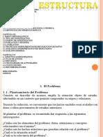 Estructura de Un Proyecto - Copia