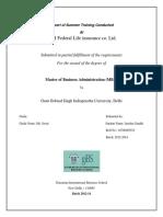 241951802-Portfolio-Management-in-Idbi-Federal-Training-Report (1).docx