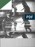 Bordwell D El Arte Cinematografico