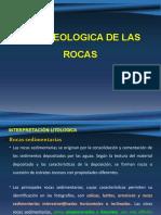 10. Interepretacion litologica