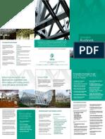 Steel Frametech Brochure