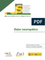 Dolor Neuropatico (Guia PAS)