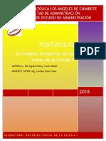 Formato de Portafolio II Unidad 2017 DSI I Enviar