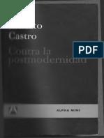228301128-Contra-La-Postmodernidad-Ernesto-Castro.pdf