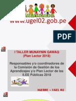 PPT Mediadores Lectura(04!07!18)