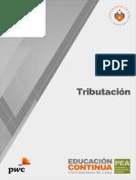 Folleto A4 TributacionPEA ABR2018