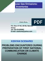 Kenya Prtoria