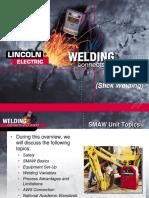 Welding (Ppt