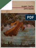 Eugen Barbu - Princepele.docx