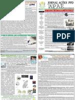 Jornal Ações PPD - 10° Edição