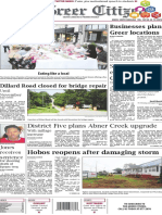 Greer Citizen E-Edition 7.11.18