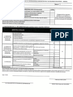 Formatos de Autoevaluacion Cas 008 - 2018 Ugel Sur