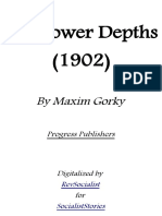 Gorky, The Lower Depths.pdf