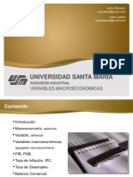 9 Presentacionvariablesmacroeconmicasv2 130114004521 Phpapp01
