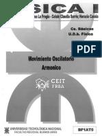 BF1AT5 - FI - Movimiento Oscilatorio Armonico
