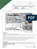Resolucao Desafio 8ano Fund2 Portugues 060518