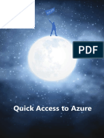 Your Quick Guide to Microsoft Azure