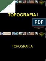 1ra Clase Topo 2011-I