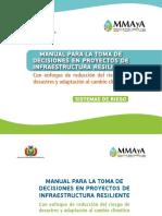 Manual para la toma de decisiones en proyectos de infraestructura resiliente.pdf