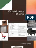 Fernando Krica Da Silva