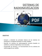 Sistema de Radio-navegacion