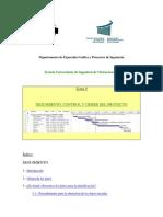 Departamento de Expresión Gráfica y Proyectos de Ingeniería
