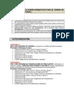Tutorial Normas Para Diseño de Proyectos