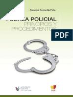 Fuerza Policial