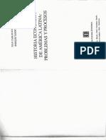 Korol, J. & Tender, E. - Historia económica de América Latina, problemas y procesos. América Latina independiente, regiones, períodos y problemas.